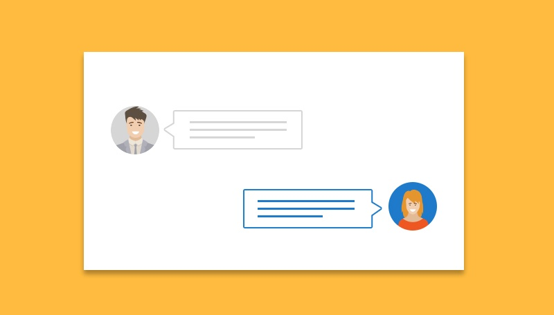 chat apps user onboarding