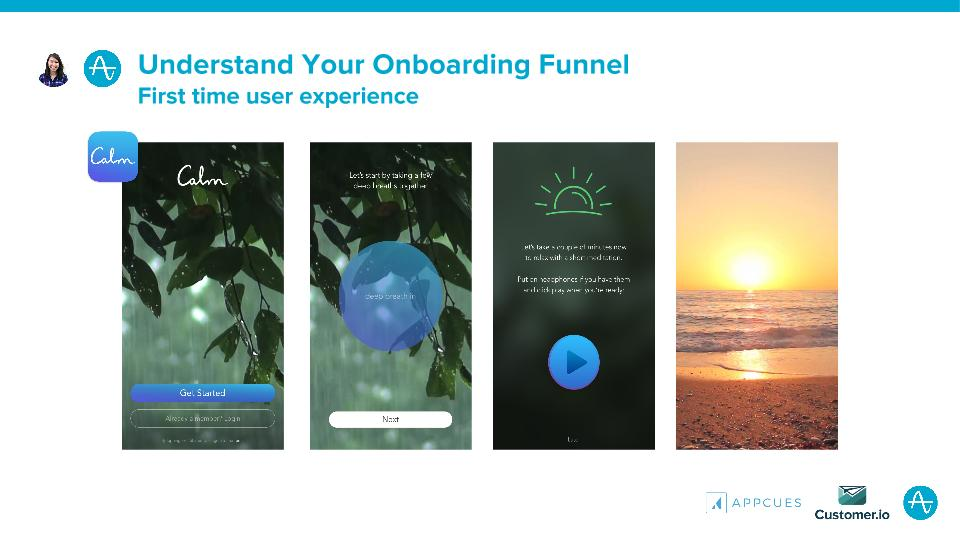 Understand Your User Onboarding Funnel