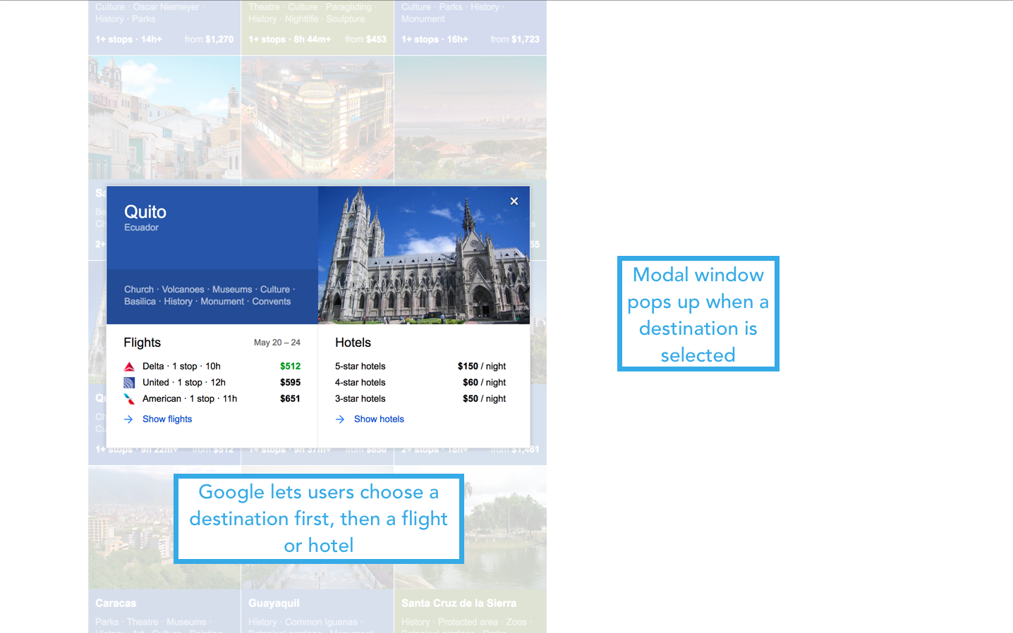google flights search results 5