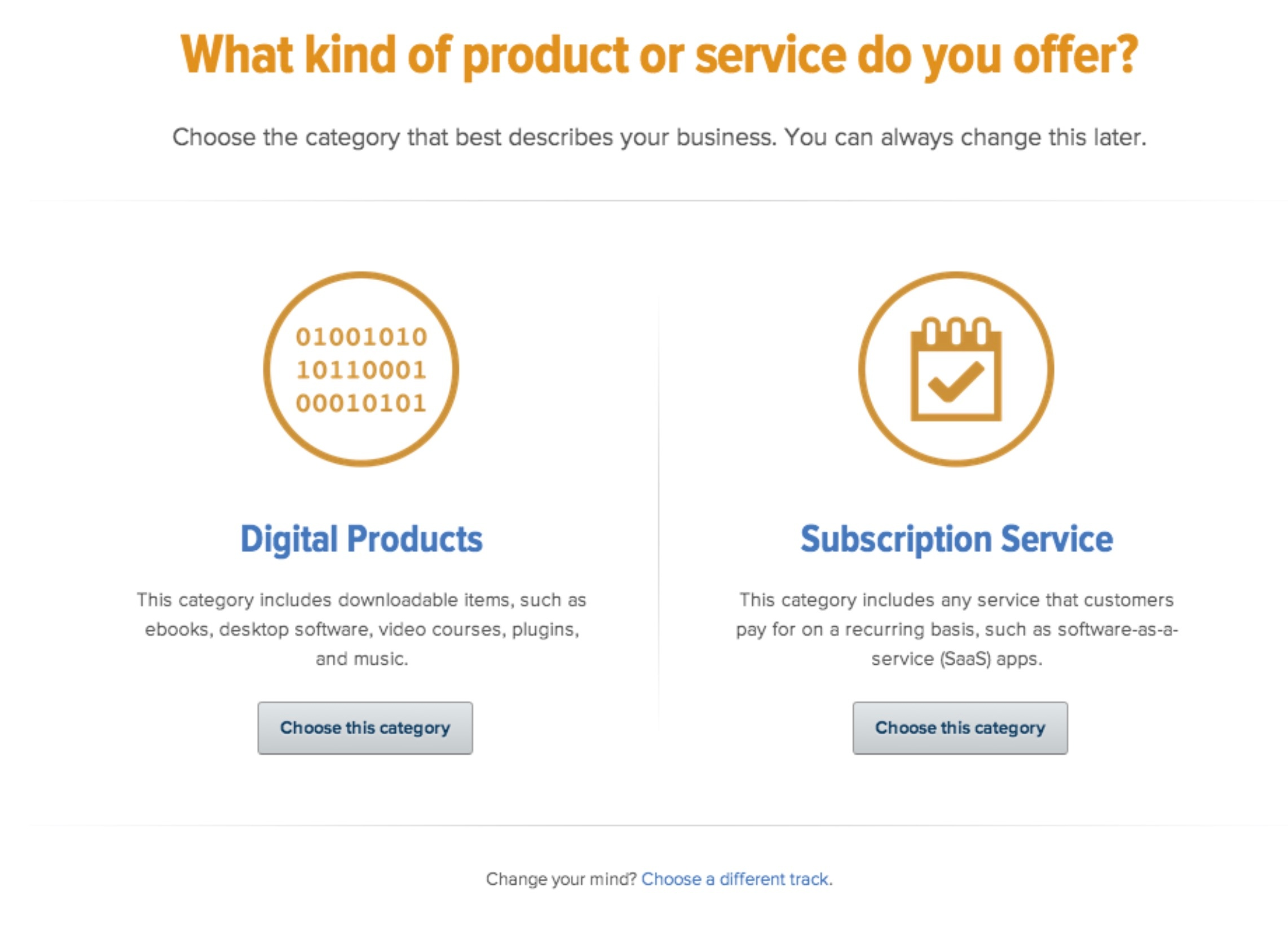 drip onboarding product questions