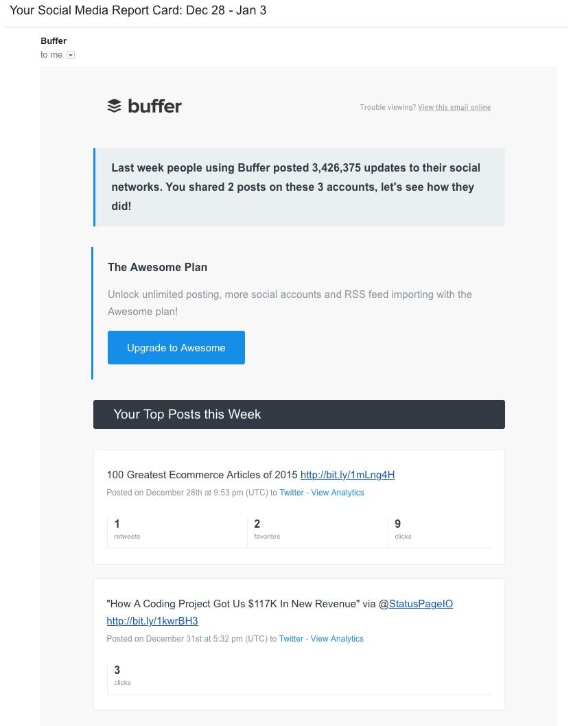user retention buffer
